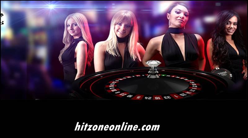 agen judi live casino