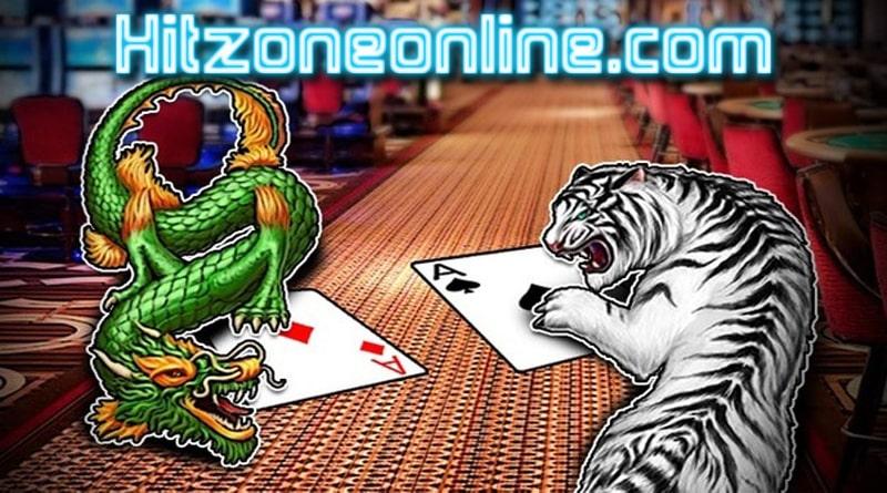 Situs Judi Dragon Tiger