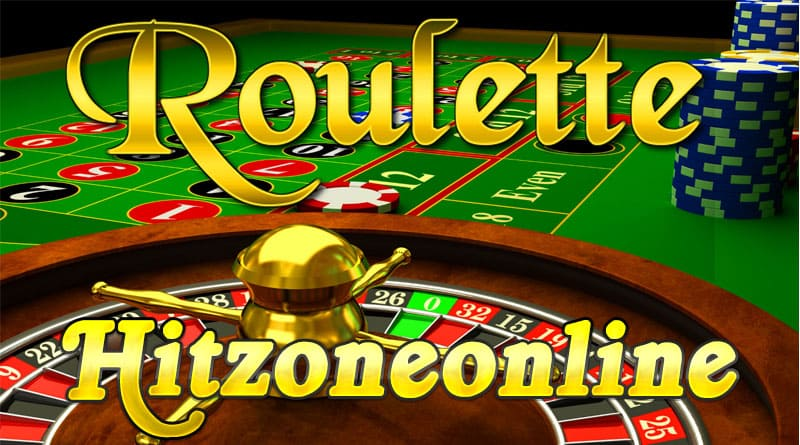 Situs Roulette Online Terlengkap